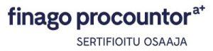 finago sertifioitu osaaja